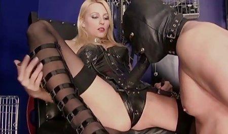 Відскік лей, чорно - психічного патруль - Лейсі Вега порно з молодими українськими -