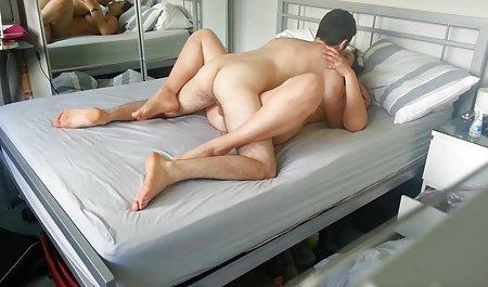 Mac секс маладое отримує жиру, хардкор, пума